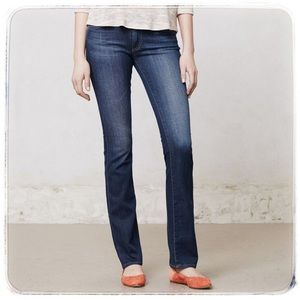 AG Sz 28 The Ballad Slim Boot Jean